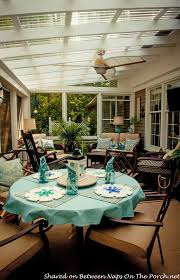 Decorating Screened Porch Fall Decorating Ideas For The Porch Or Sunroom