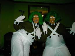 Oompa Loompa Halloween Costumes Adults 108 Willy Wonka Images Willy Wonka Chocolate