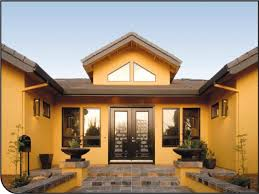 exterior house paint color schemes pleasant home design