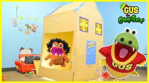 download cardboard parking garage crafts for kids pbs parent