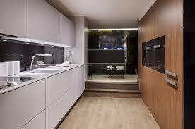 ex display kitchen island siematic sq lacquer flannel grey walnut ex display ex demo kitchen