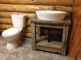 rustic bathroom designs small rustic bathroom ideas with timber wall complete with small