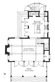 House Plans Large Kitchen Deep South Design House Plans House And Home Design