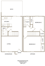 Stoneridge Creek Pleasanton Floor Plans Pleasanton Place Rentals Pleasanton Ca Apartments Com