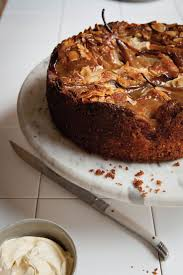 best 25 pear and almond cake ideas on pinterest