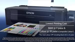 printer color test page for hp unique lowest cost per page color