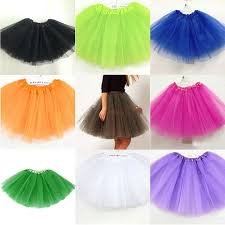 ballet tutu layered organza lace mini skirt co