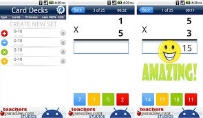 best flashcard app android best android apps for teachers tutors and educators android