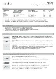 resume format download in ms word for fresher engineering resume freshers format sle resume fresher full name freshers