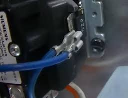 replacing a relay contactor on a heat pump u2013 hvac how to