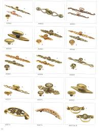Cabinet Door Handles Furniture Hardware For Cabinet Drawer Pulls Kitchen Cupboard