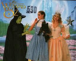 Glinda Good Witch Halloween Costume Glinda Costume Etsy