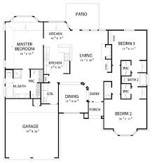 French Cottage Floor Plans 23 Best House Plans Images On Pinterest House Floor Plans Home