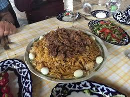 cuisine ouzbek ouzbékistan croq nature voyages
