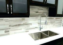 Home Depot Kitchen Tile Backsplash Glass Backsplash Tile Wizbabiesclub Glass Mosaic Tile Backsplash