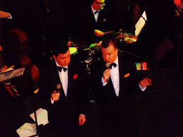 sinatra and martin live rat pack duo essex alive network