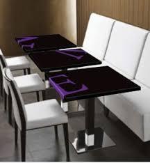 Corian Dining Tables China Corian Restaurant Dining Table Cafe Table Carved Dining