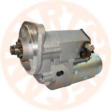 starter isuzu c240 engine forklift aftermarket parts 8 97112 865 2