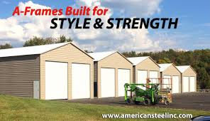 a frame style house a frames built for style and strength