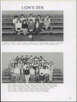 explore 1984 greensburg salem high yearbook greensburg pa