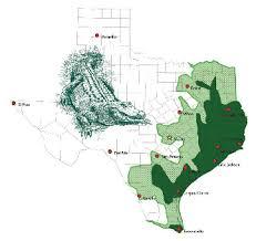 alligators in map dfw wildlife coalition