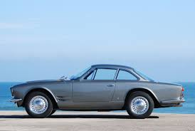 classic maserati sebring maserati sebring 1st series 1963 superleggera classic cars