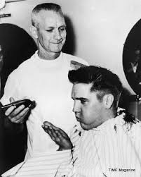 elvis hairstyle 1970 elvis presley and the haircut that shook the world the chaffee