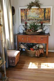 fall home tour living room u2014 miss molly vintage