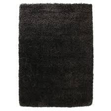 network ultra thick charcoal shag rug u0026 reviews temple u0026 webster