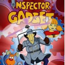 inspector gadget western animation tv tropes
