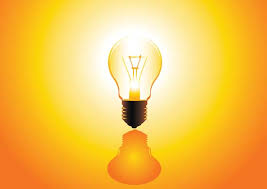 The Invention Of The Light Bulb Incandescent Lamp Lighting Britannica Com
