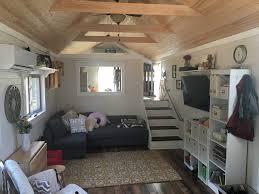 Loft Houses by 39 U2032 Tiny House W Loft On Gooseneck Tiny House General Ideas