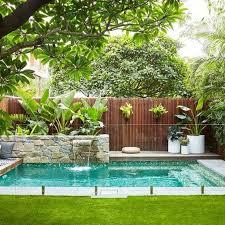 Pool Ideas For Backyards Sandrine Wood Smooth Pavings Pools Pinterest Smooth