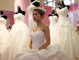 wedding china those big weddings larson journalist in