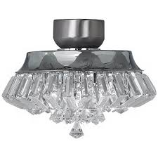 Universal Light Kits For Ceiling Fans Deco Chrome Universal Ceiling Fan Light Kit Fan Light