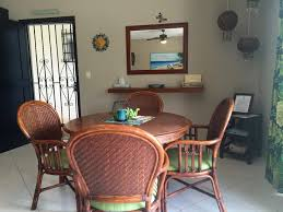 Walk Into Dining Room From Front Door Our Home