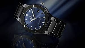hublot ceramic bracelet images Hublot classic fusion ceramic integrated bracelet trends and jpg