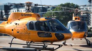 helicopter city tours 5 great places to see by air cnn travel