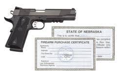 interlinc lancaster county sheriff firearm purchase certificates