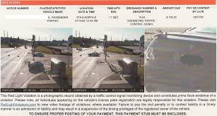 traffic light camera ticket the new municipal predation rent seeking red light cameras and