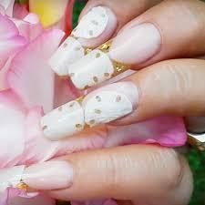 nail art tutorial sand dollar nails