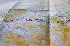 What Is A Road Map A Road Map For The New Evangelization The Great Adventure