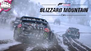 nissan armada zu verkaufen forza horizon 3 blizzard mountain expansion cars review