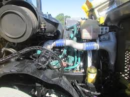 volvo truck engines for sale used 2011 volvo 670 sleeper for sale in ca 1142