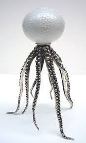 Octopus Lamp 313 Best Octopus Inspiration Images On Pinterest Octopuses