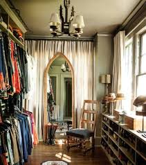 walk in wardrobe designs with shoes shelves and hanging rails and