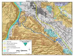 Little Creek Base Map Moab Utah Official Tourist Information Get Up To Date Vacation