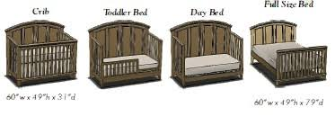 Westwood Convertible Crib Westwood Jonesport Collection Size Bed Rails In Virginia Chery