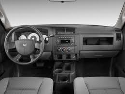 dodge dakota 2012 2011 dodge dakota laramie 4x2 crew cab 131 3 in wb interior