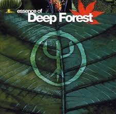 Deep Forest Green Deep Forest Essence Of Deep Forest Amazon Com Music